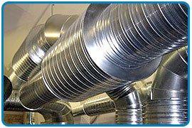 Вентиляция и кондиционирование производственных предприятий